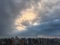 [空][雲][東京][朝](2020-03-18 06:10)