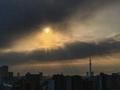 [空][雲][東京][朝](2020-03-18 06:47)