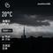 WeatherShot(2020-03-20)