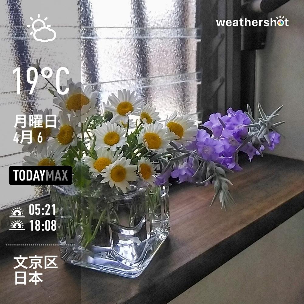 WeatherShot(2020-04-06)
