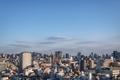 [空][雲][東京]レンズ雲(2020-04-10 17:14)