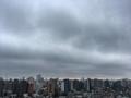 [空][雲][東京][朝](2020-04-12 08:37)