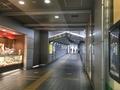 [東京][駅]駒込駅(2020-04-12 11:12)