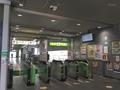 [東京][駅]駒込駅(2020-04-12 11:13)