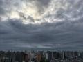 [空][雲][東京][朝](2020-04-21 06:07)
