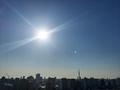 [空][雲][東京][朝](2020-04-25 06:54)