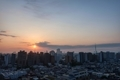 [日の出][空][雲][東京][朝](2020-04-28 05:14)