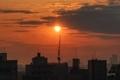 [日の出][空][雲][東京][朝](2020-04-28 05:15)