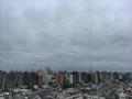 [空][雲][東京][朝](2020-05-06 07:34)