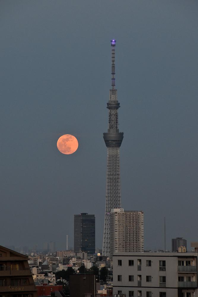満月(2020-05-07 18:35)
