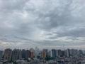 [空][雲][東京][朝](2020-05-10 07:27)