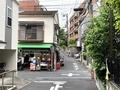 [東京][路地][坂]本駒込1丁目(2020-05-09 15:08)