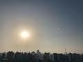 [空][雲][東京][朝](2020-05-13 05:55)