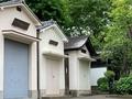 [神社][東京][建物]白山神社(2020-05-09 15:26)