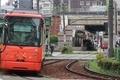 [東京][電車]都電荒川線@大塚駅(2019-05-20 14:09)