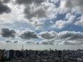 [空][雲][東京][朝](2020-05-25 08:23)