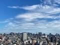 [空][雲][東京](2020-06-10 14:50)