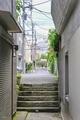 [東京][路地][階段]南大塚(2020-05-23)