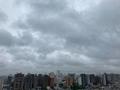 [空][雲][東京][朝](2020-06-28 08:09)