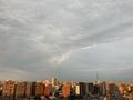 [空][雲][東京][夕暮れ](2020-06-28 18:36)