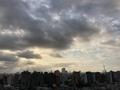 [空][雲][東京][朝](2020-07-05 05:30)