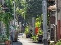 [東京][路地]谷中(2013-07-09)