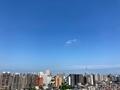 [空][雲][東京][朝](2020-07-19 14:25)