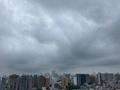 [空][雲][東京][朝](2020-07-23 07:40)