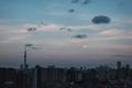 [空][雲][東京][月](2020-08-02 18:33)