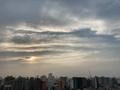 [空][雲][東京][朝](2020-08-09 05:52)