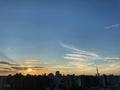 [空][雲][東京][朝](2020-08-11 05:15)