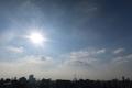 [空][雲][東京][朝](2020-08-21 06:50)