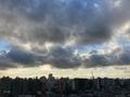 [空][雲][東京][朝](2020-08-30 06:12)