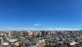 [空][雲][東京][夏]環八雲(2020-08-30 14:06)