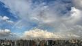[空][雲][東京][虹][大気光学現象]虹(2020-09-07 17:07)