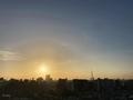 [空][雲][東京][朝](2020-09-08 05:45)