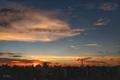 [日の出][空][雲][東京][朝](2020-09-10 05:20)