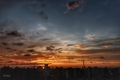 [日の出][空][雲][東京][朝](2020-09-18 05:26)