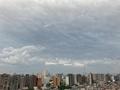 [空][雲][東京][朝](2020-09-21 06:03)