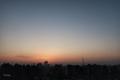 [日の出][空][雲][東京][朝](2020-09-22 05:34)