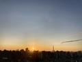 [空][雲][東京][朝](2020-09-28 05:45)