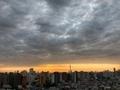 [空][雲][東京][朝](2020-10-03 06:01)