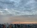 [空][雲][東京][朝](2020-10-05 06:06)