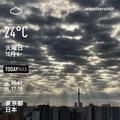 [Instaweather]WeatherShot(2020-10-06)