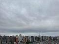 [空][雲][東京][朝](2020-10-11 07:07)