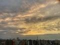 [空][雲][東京][朝](2020-10-16 05:55)