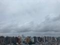 [空][雲][東京][朝](2020-10-17 08:26)