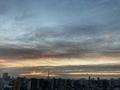 [空][雲][東京][朝](2020-10-20 05:52)