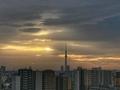 [空][雲][東京][朝](2020-10-22 06:18)