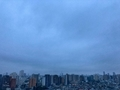 [空][雲][東京][朝](2020-10-23 05:58)